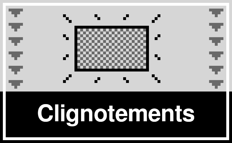 Clignotement